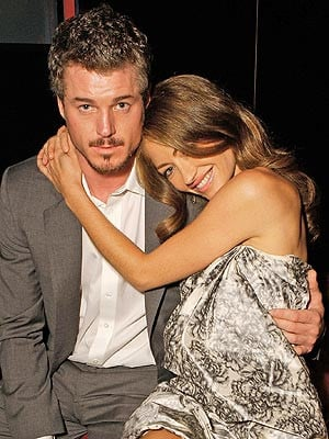 Eric Dane appreciates his wife, plus more from John Mayer, Eva ...