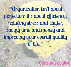 Organization | JustBeEnough