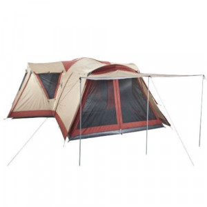 Room Family Tent