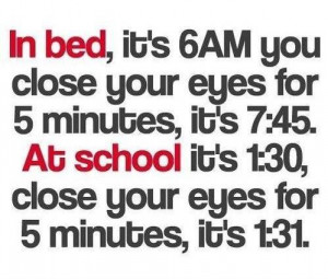 ... quotespictures.com/close-your-eyes-for-5-minutes-funny-school-quote