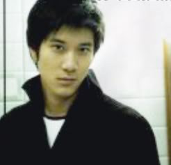 View Full Version: Wang Lee Hom