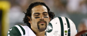 Mark Sanchez wants to be the New York Jets' quarterback of the ...