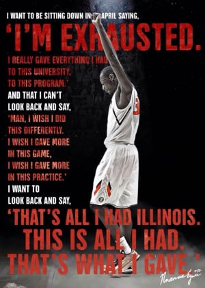 Fighting Illini Basketball Season Preview: Best Case / Worst Case for ...