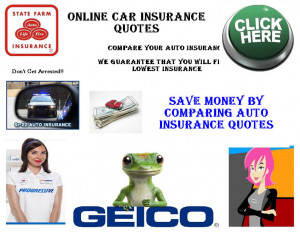 Car Insurance Quotes Online