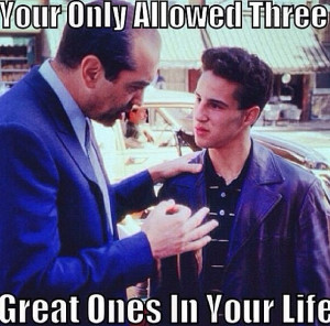 a bronx tale racism A bronx taleracism racism was very obvious throughout the entire movie everything was based on where you came from and what you looked like.