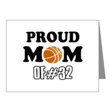 Cool Basketball Mom Quotes