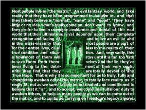 the matrix series movie wiki