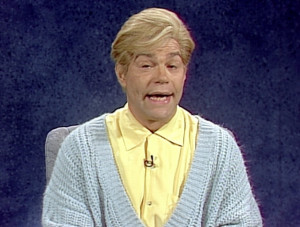 ... Night Live: Daily Affirmations with Al Franken as Stuart Smalley #SNL
