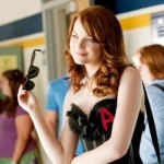 emma stone Olive Penderghast easy a
