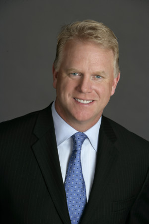 Boomer Esiason is the spokesperson for Life Insurance Awareness Month