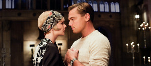 Thanks, Carson. Wasn't planning on seeing The Great Gatsby, but I ...
