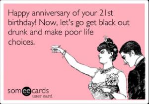 ... 21st+birthday+(1) Funny 21st birthday, Happy 21st birthday quotes
