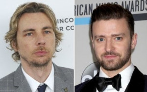 Dax Shepard was close to punch Justin Timberlake