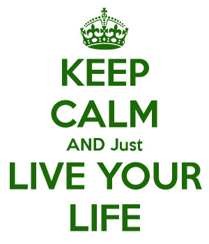 These are the just live your life quote dazzling wallpaper Pictures