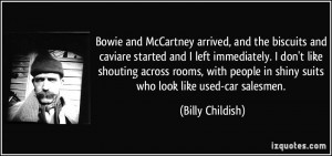 More Billy Childish Quotes