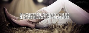 Cute Country Quotes For Girls About Boys Bupilll