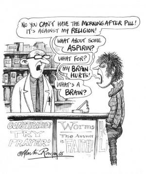 short pharmacist jokes