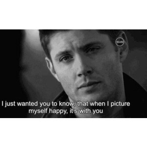 Dean Winchester Quotes Tumblr