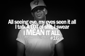 Young Jeezy Quotes