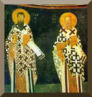 Saint Quote of the Day: Saint Basil the Great and Saint Gregory of ...