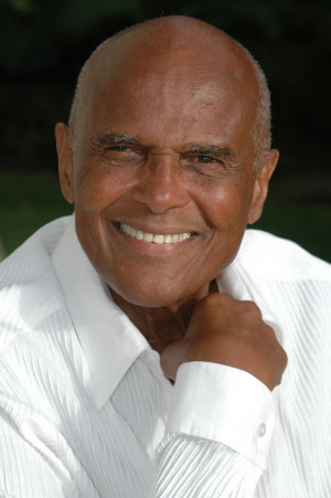 photo by Pamela Belafonte Harry Belafonte