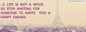 Waiting Movie Quotes