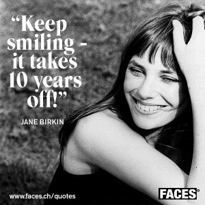 Jane Birkin's quote #3