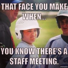 staff meeting humor so funny and true more staff meeting 21 15 1