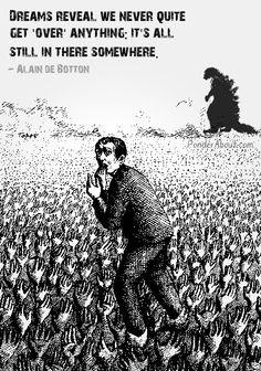 Alain de Botton More