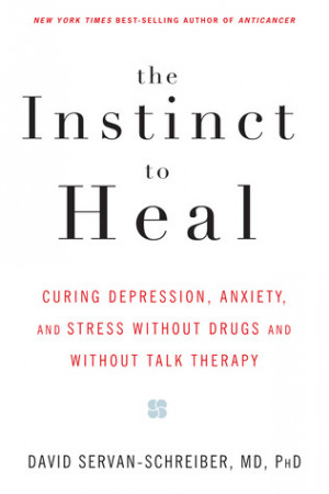 ... Depression, Anxiety and Stress Without Drugs and Without Talk Therapy