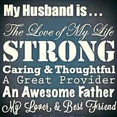 Wonderful Husband Quotes. QuotesGram