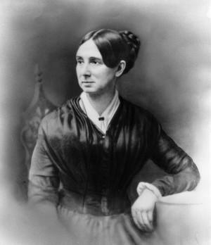 Dorothea dix the humanitarian reformer for mental illness