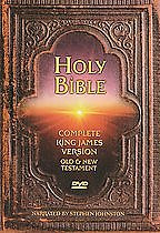 Holy Bible: King James Version - Complete Bible