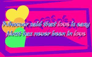Future Lyric Quotes Lyric quote in text image)