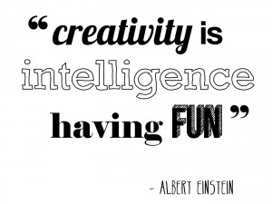 16 Creativity Inspiring Quotes With Pictures!