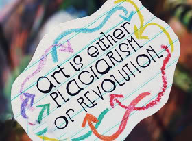 Quotations Plagiarism Quotes About