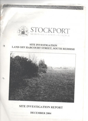 This is the paltry original report onto what they knew at the time to ...