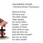 Best Memorial Day 2015 Poems For Elementary Kids