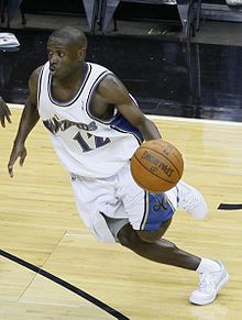 Basketball Quote - Earl Boykins Quote