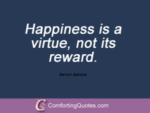21 Quotes And Sayings By Baruch Spinoza
