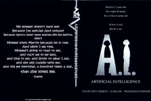 Artificial Intelligence Has