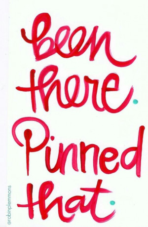 Pinned by Renae Dillon