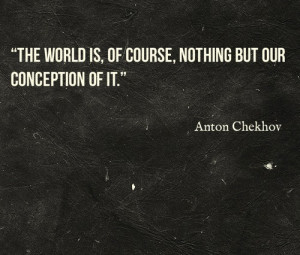 Anton Chekhov Quotes (Images)