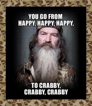 Uncle Si, Duck Dynasty / funny signs - Juxtapost