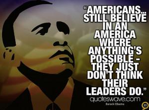 Motivational Quotes Barack
