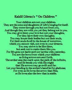 kahlil . gibran . quotes