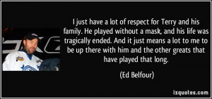 Family Quotes Quote Respect