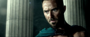Sullivan Stapleton in 300: Rise of an Empire Movie Image #3