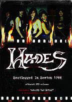 Hades - Bootlegged In Boston 1988