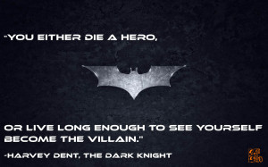 Best Quote from Batman by e-cheeze
